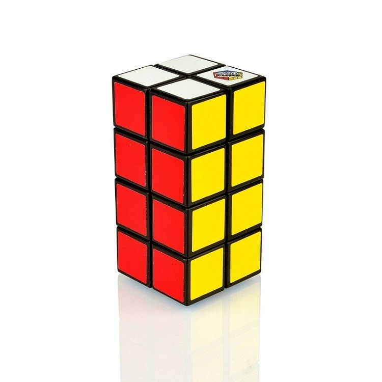 Kostka Rubika Wieza Lamiglowka 2x2x4 Rubiks Cube Cube Toys