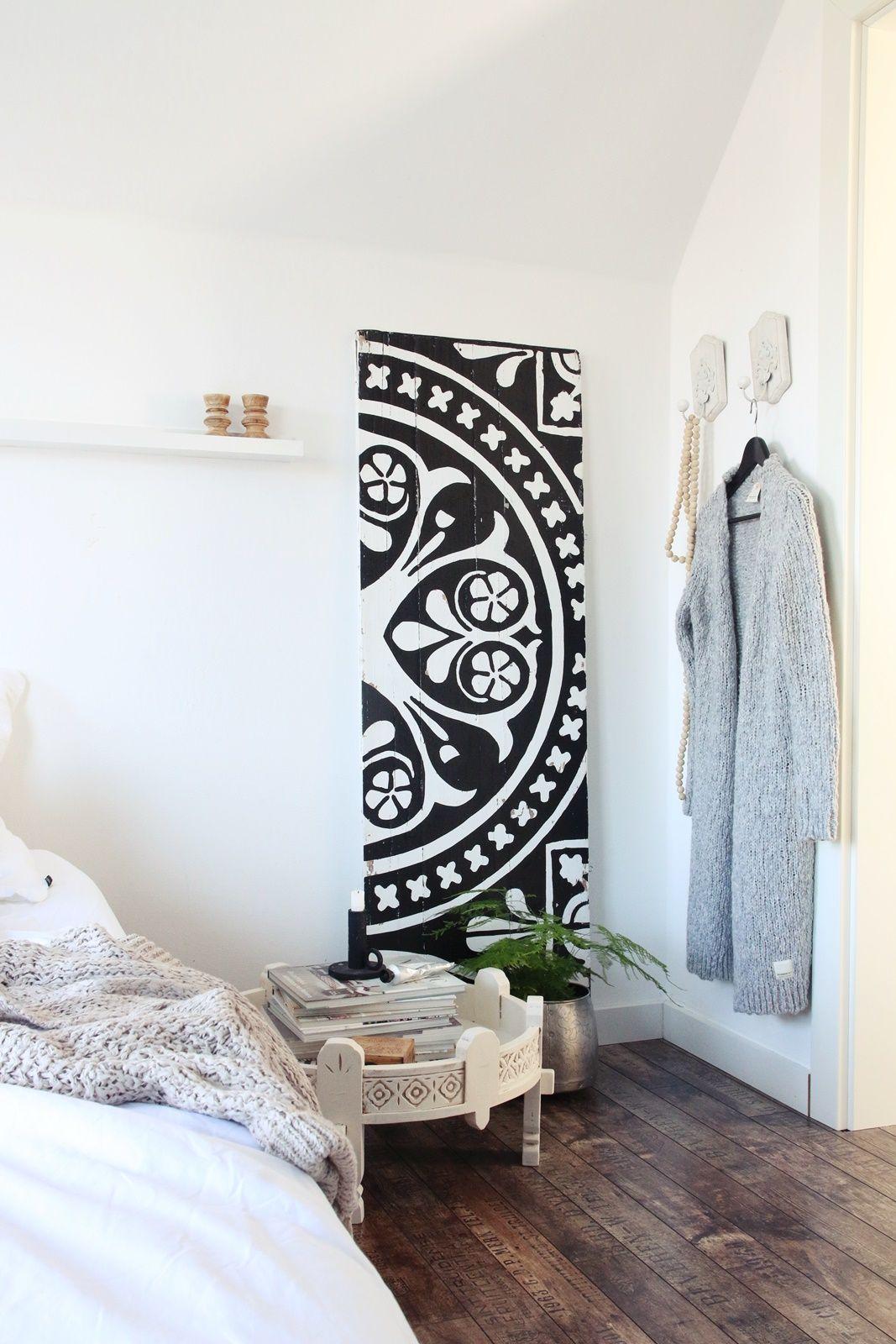 Hi zusammen! Unser Schlafzimmer poste ich, verglichen mit Küche und ...