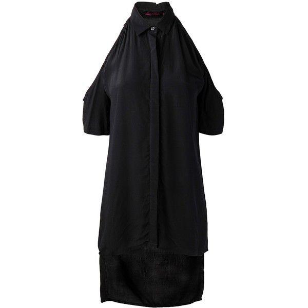 MOTEL ROCKS 'Sahara' shirt dress (€60) found on Polyvore