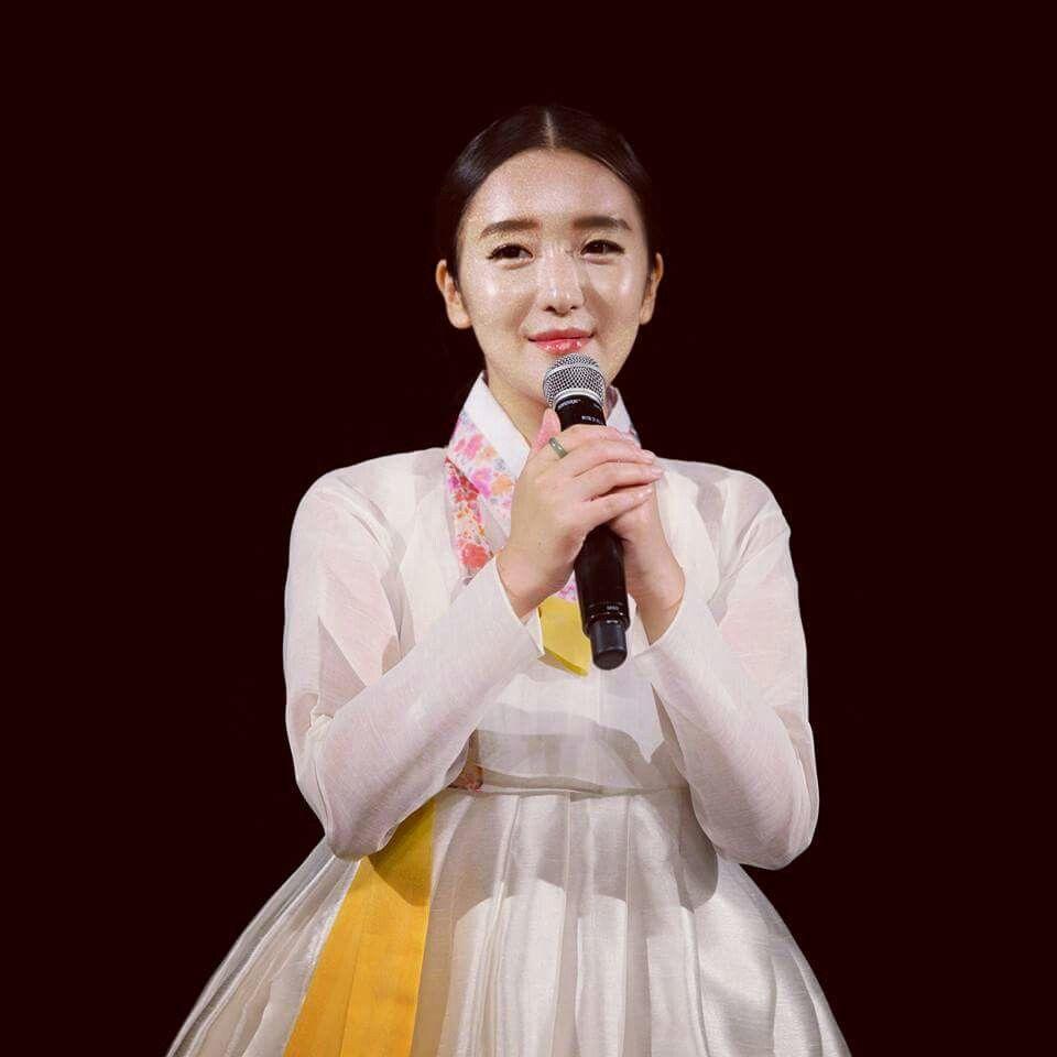 KOREAN HANBOK ( 황선희 )