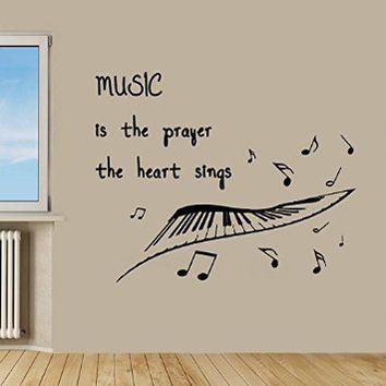 Musical Wall