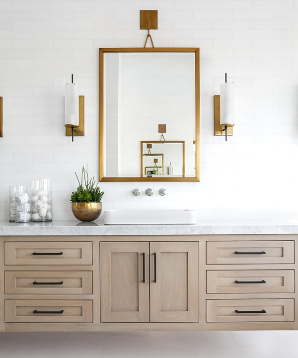 Photo of How to Mix Metals in Your Home for a Subtle but Eclectic Touch – Lindye Galloway