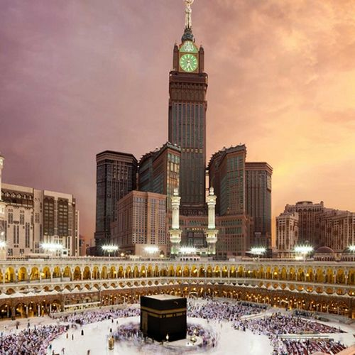 The Hardest Countries To Visit In The World Mecca Hotel Mecca Mecca Wallpaper Wallpaper kabah hd iphone