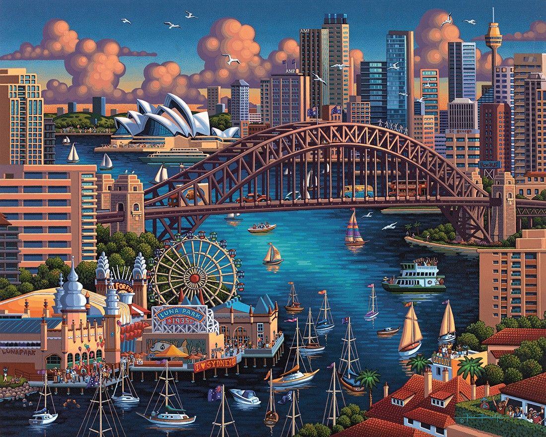 Resultado de imagem para australia, creative nation