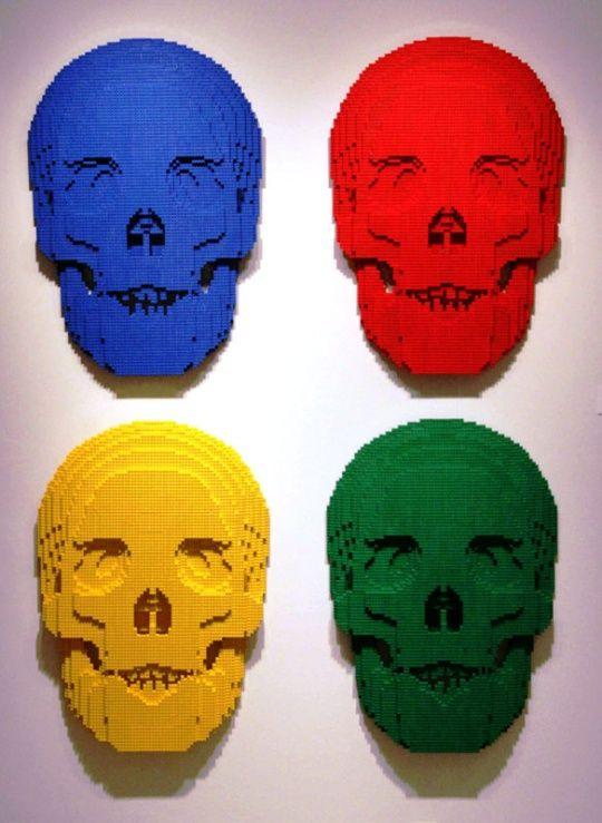http://www.cruzine.com/2012/02/23/impressive-artworks-lego-bricks/