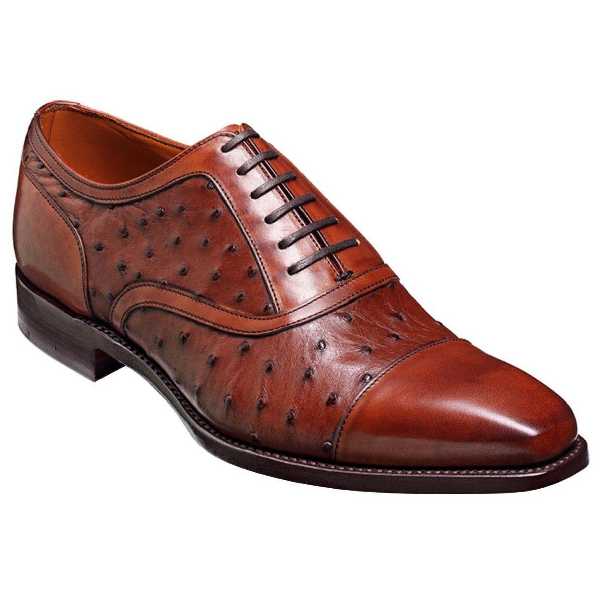 barker shoes near me