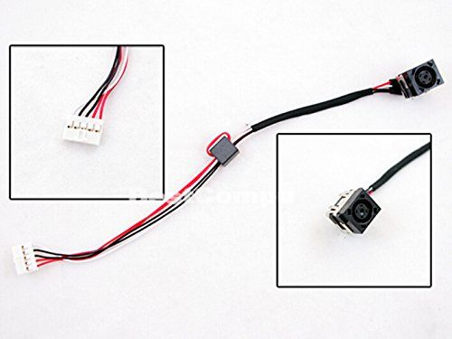 New Laptop Dc Power Jack Cable For Dell Inspiron 15 3521 15r 5521 Dell Inspiron 15 Dell Inspiron New Laptops