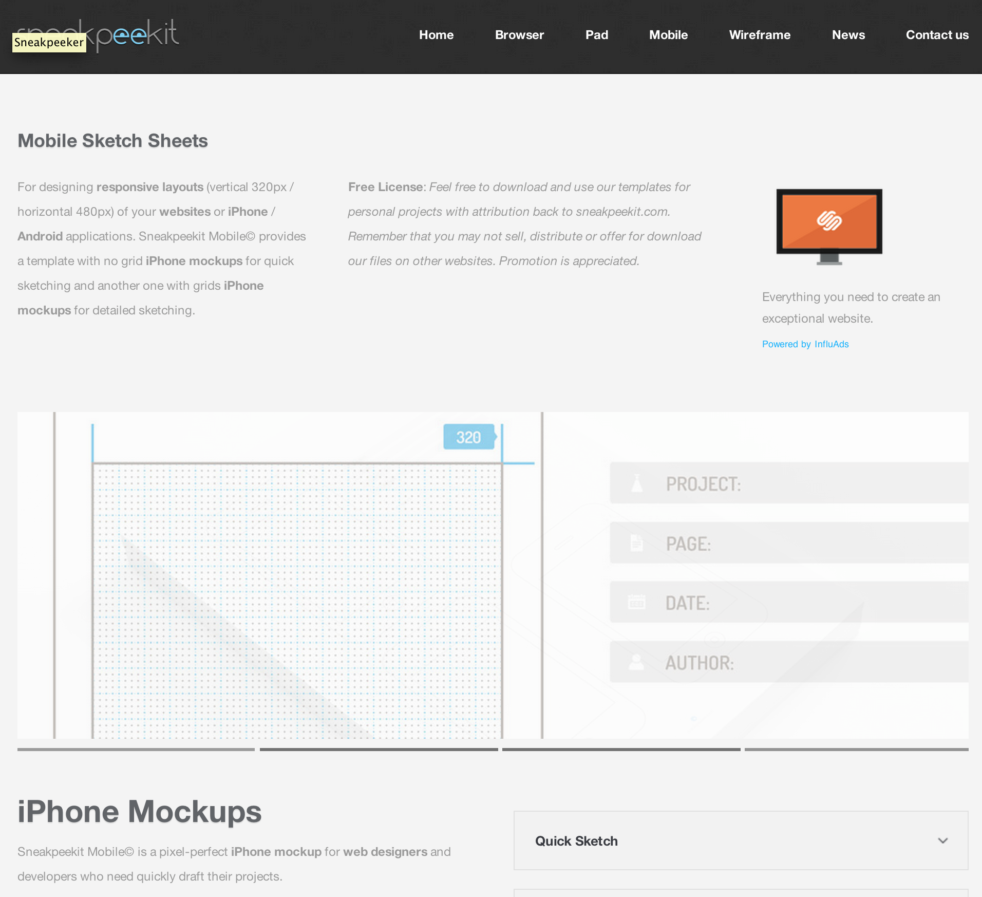 Pin On Ux Wireframing Tools