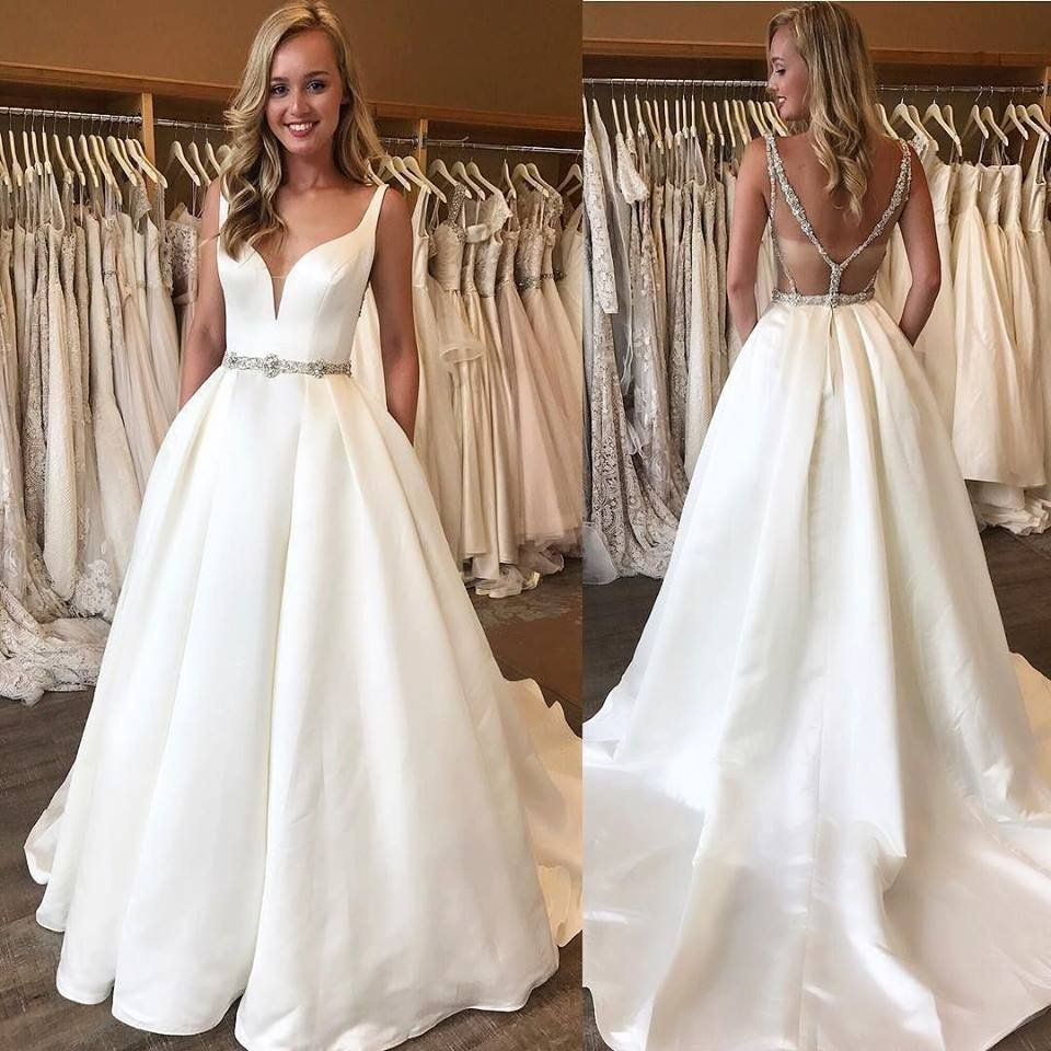 Wedding Gown Boutique: GAVIN By Sottero And Midgley Wedding Dresses In 2019