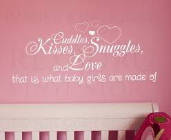 Quote for Girls Shower cake