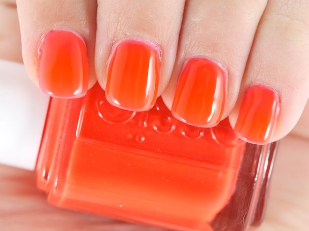 Saturday Disco Fever -summer 2013 neon collection   Nail