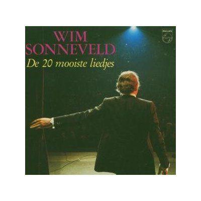 Wim Sonneveld - 20 Mooiste Liedjes