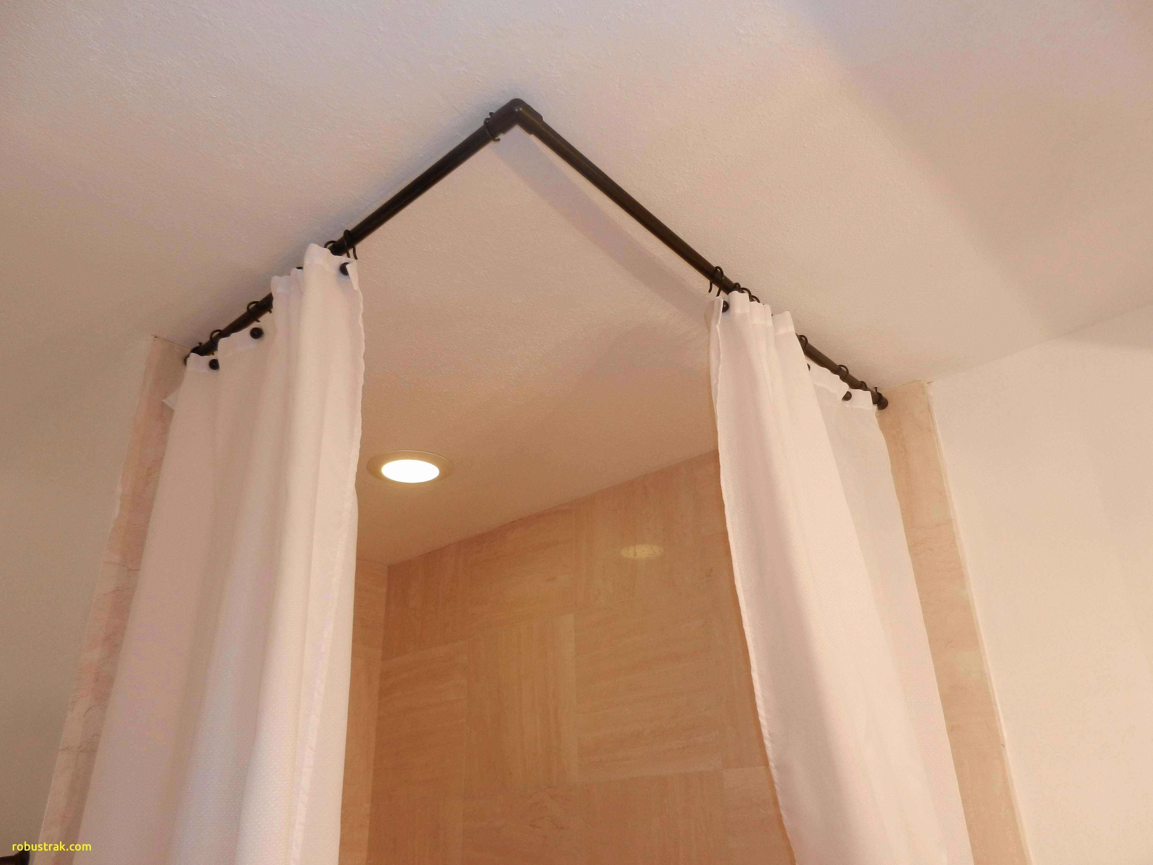 Gardinenstangen Niedrigsten Preis Gardinenstange Ellenbogengelenk Doppelte Vorhange Mit Stangen Und Hard Shower Curtain Rods Corner Shower Curtain Rod Curtains