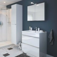Elegant Ikea Meuble Salle De Bain Colonne Bathroom Vanity Bathroom Renovations Bathroom