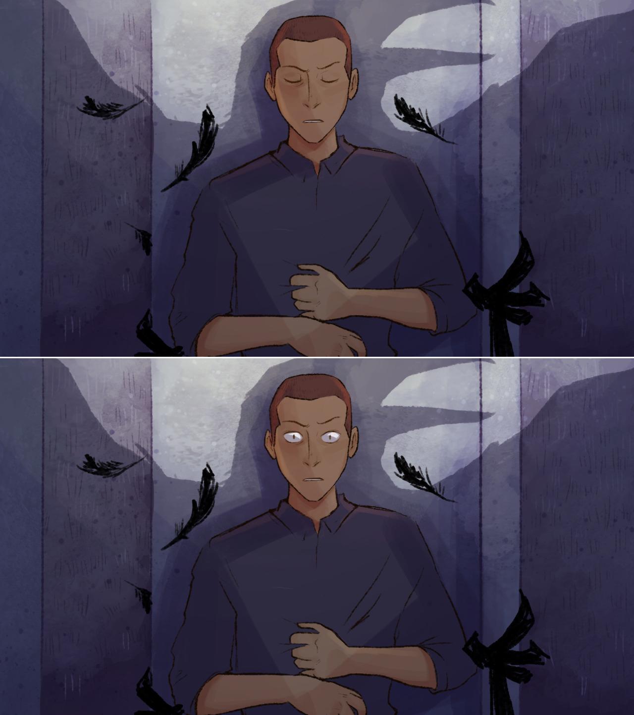 Pin By Ponder Bear On The Raven Cycle In 2020 Raven Art Raven Raven King