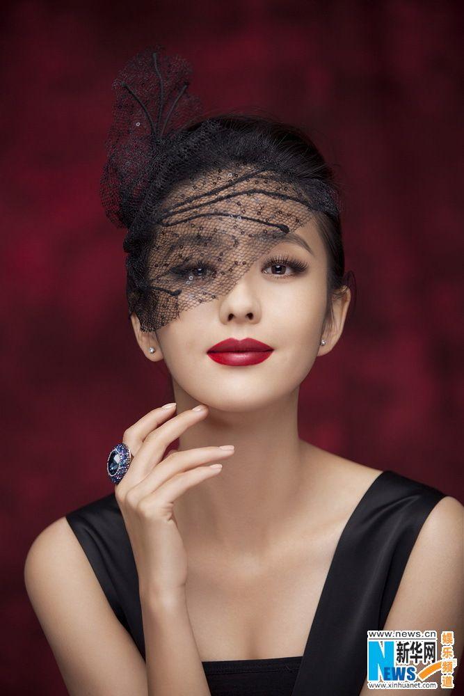 Chinese actress Tong Liya | Chinese Entertainment News ...