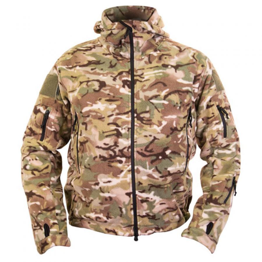 BTPReconTacticalFleece Fleece, Tactical, Winter jackets