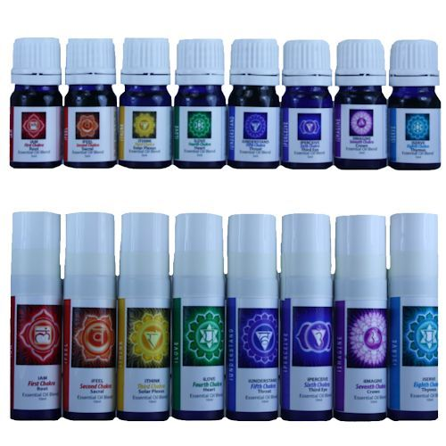 Chakra Pure organic essential oil  Free to join and get