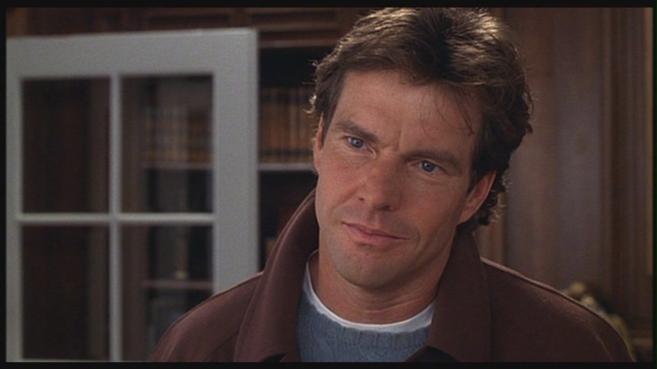 Image result for dennis quaid parent trap