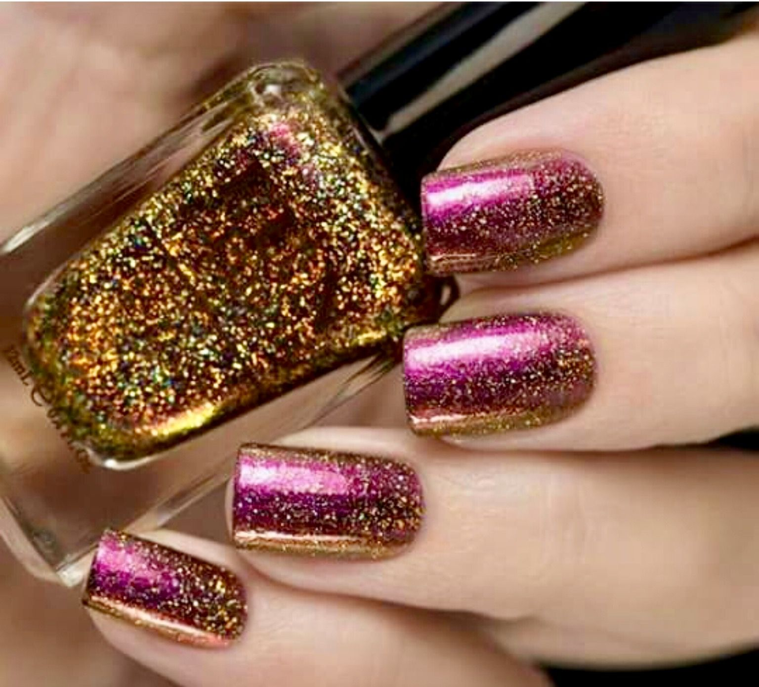 F.U.N. Laquer Unconditional Love | Nails | Pinterest | Nail envy ...