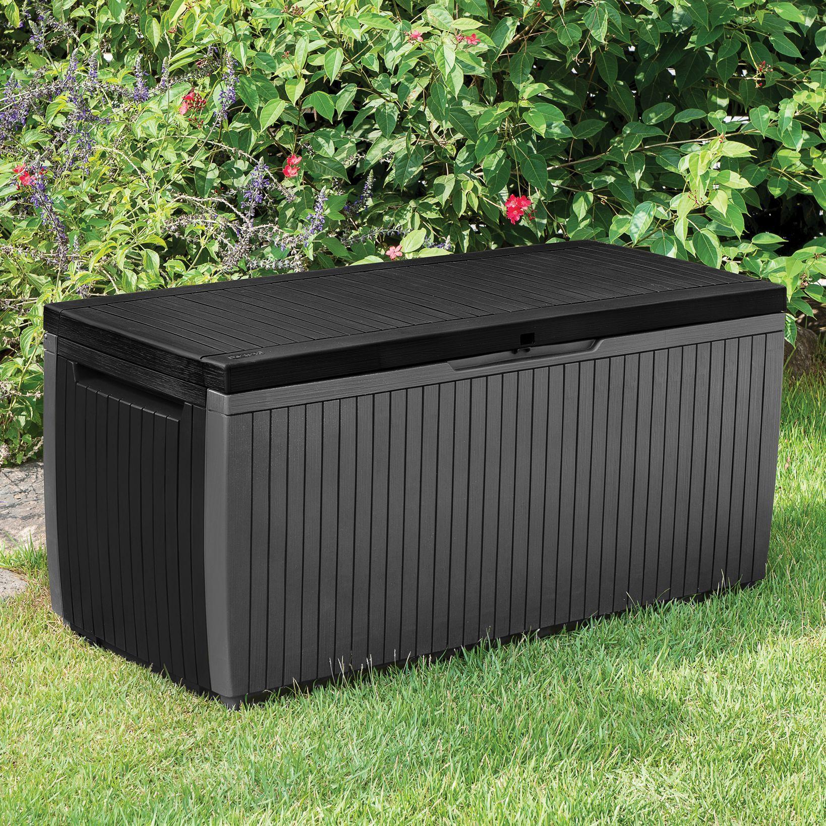 10 Charming Diy Outdoor Storage Ideas Diy Storage Bench Outdoor Storage Bench Diy Storage