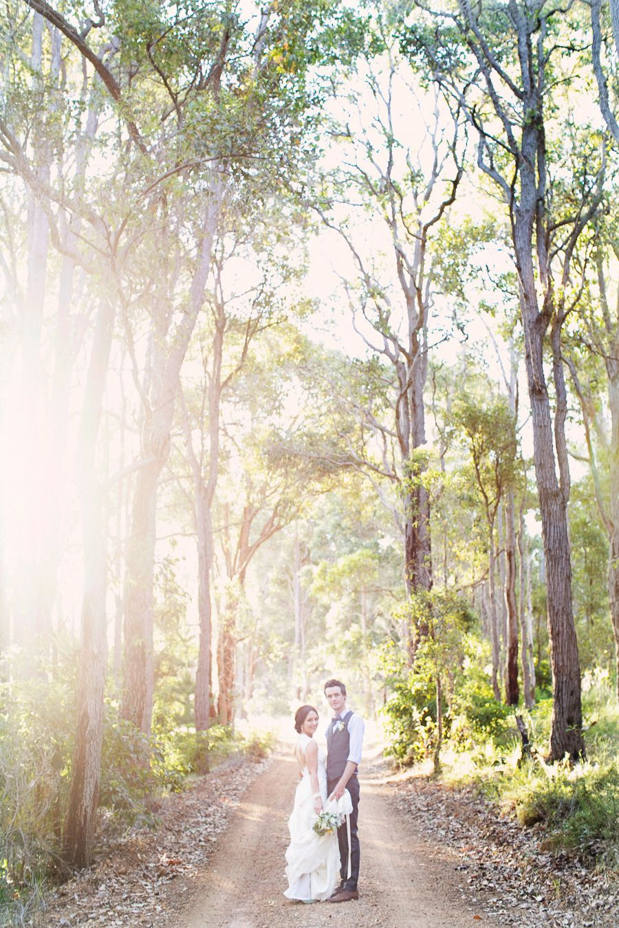 Photography: Nicolle Versteeg Photography - nicolleversteeg.com  Read More: http://www.stylemepretty.com/australia-weddings/western-australia-au/2014/05/27/relaxed-and-stylish-diy-garden-wedding/