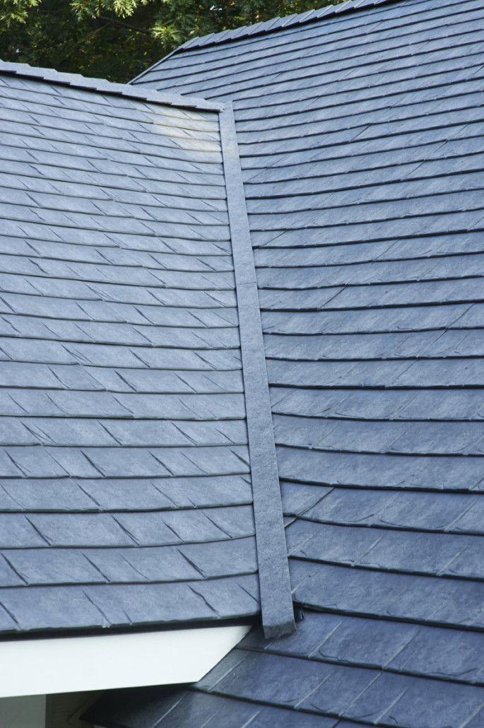 50 Metal Shingle Slate Roofs Ideas Metal Shingles Shingling Slate Roof