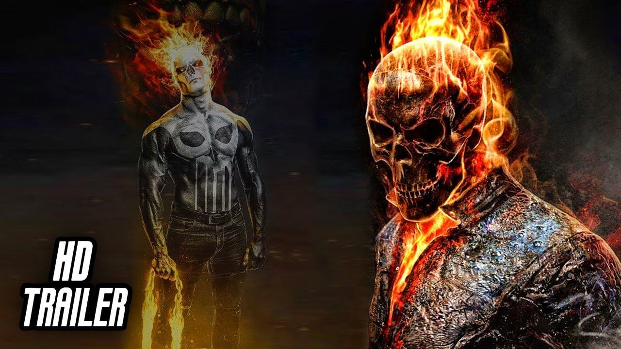 GHOST RIDER 3 Trailer | 2020 | World is Dead | FanMade ...