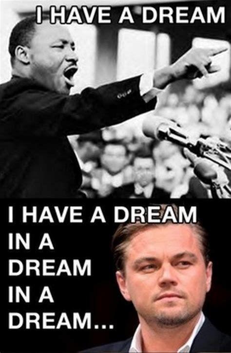 leo (spoiler alert)   Leonardo dicaprio meme, Bad luck
