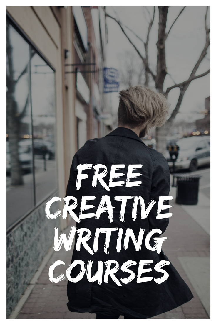 Undergraduate courses related to 'Creative Writing'