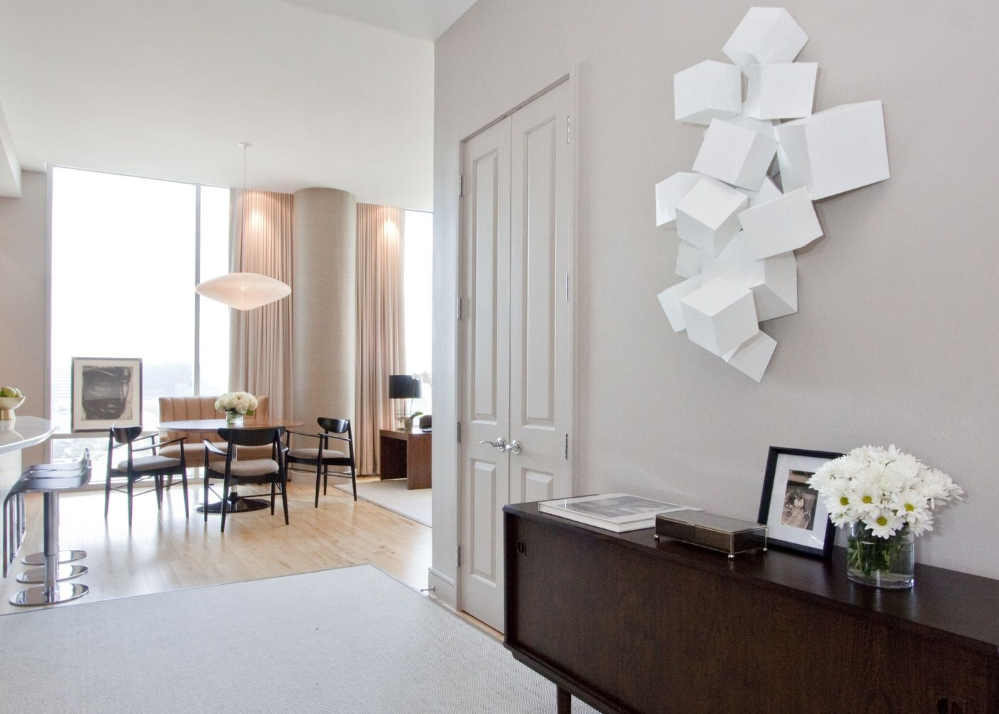 2727 Kirby - Houston, Texas by Blair Gordon Design - Lookbook | Hall ...