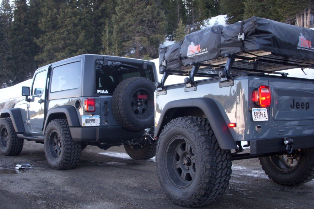 Pin by Todd Kirst on Jeeps (With images) | Jeep wrangler
