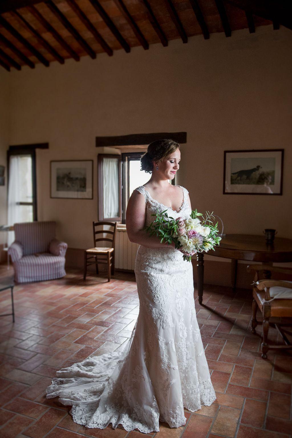 Borgo di Castelvecchio Wedding Photographer – Siena, Tuscany