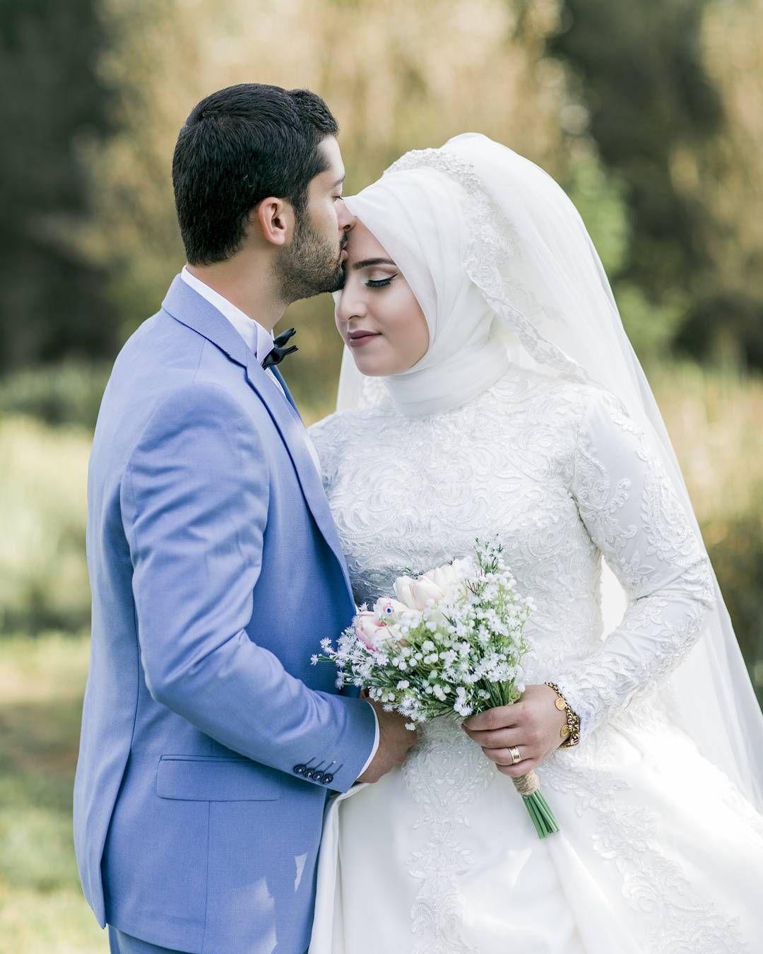 Картинки красивые мусульманские пары