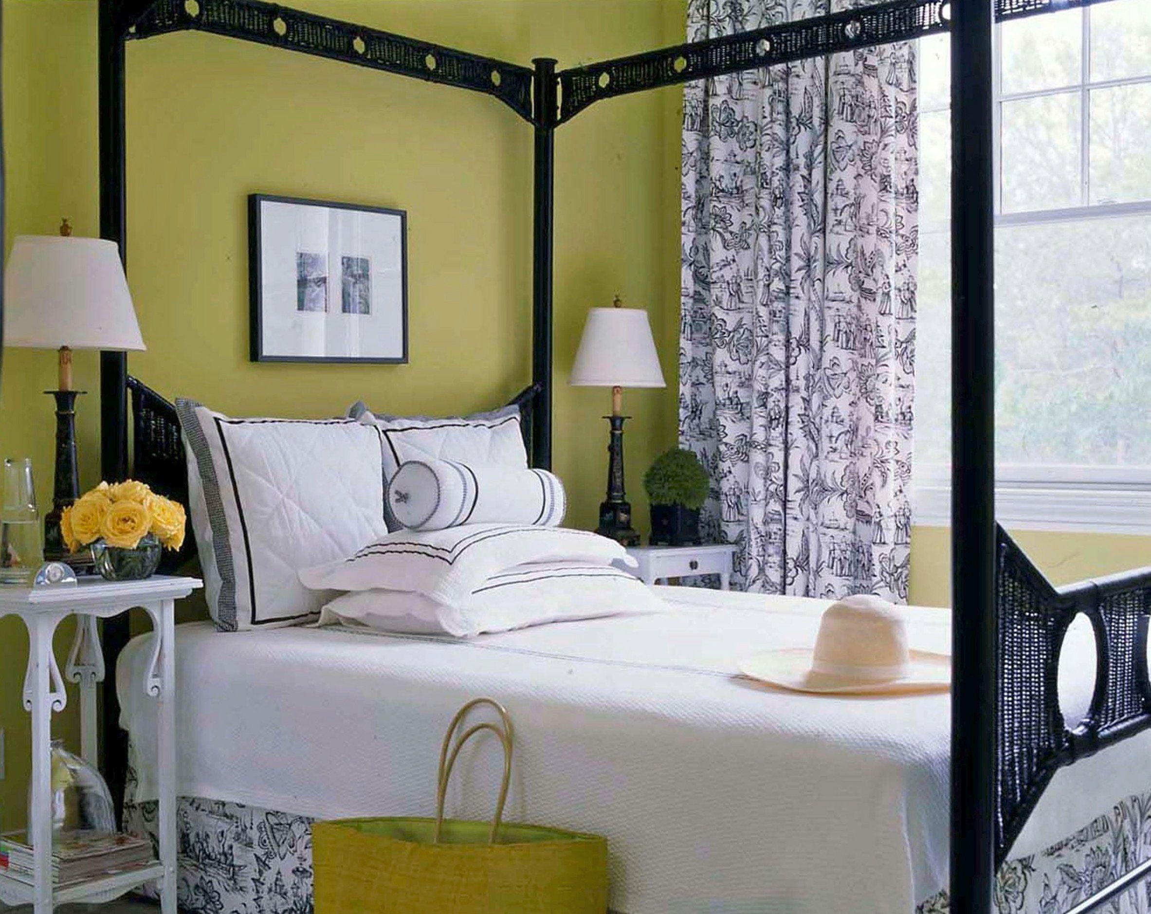 Grünen Und Weißen Schlafzimmer Heißesten Schlafzimmer