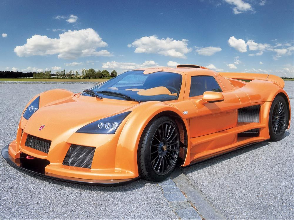 Gumpertapollosport Tied With Noble M For Worlds Fastest - 8 expensive supercars 2014