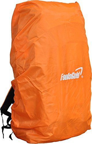 4c50a078359b From 6.99 Foolsgold Waterproof Cover For Hiking Backpacks (50l - 120l) -  Orange