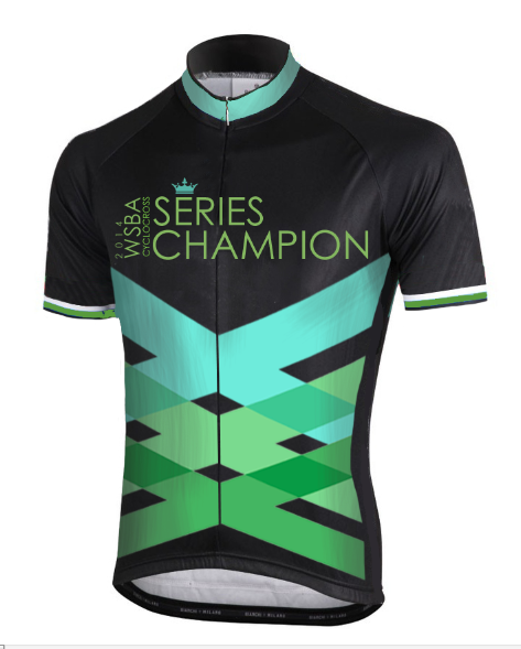 Awesome Jersey Design from Scott Musgrove