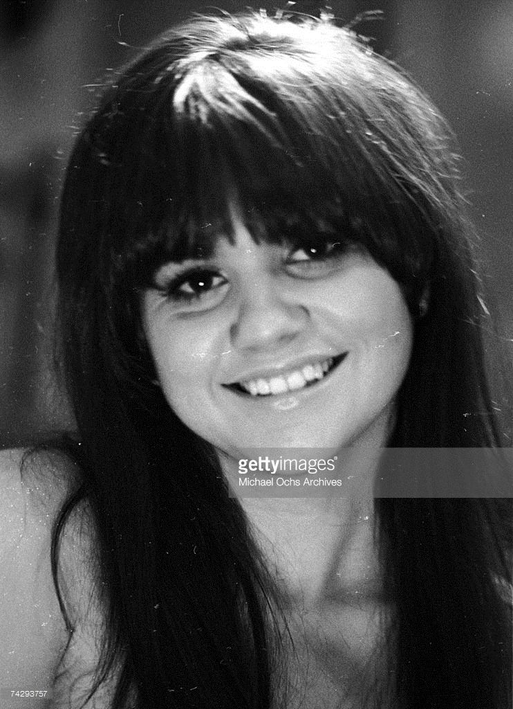 Art print POSTER CANVAS Country Rock Singer Linda Ronstadt