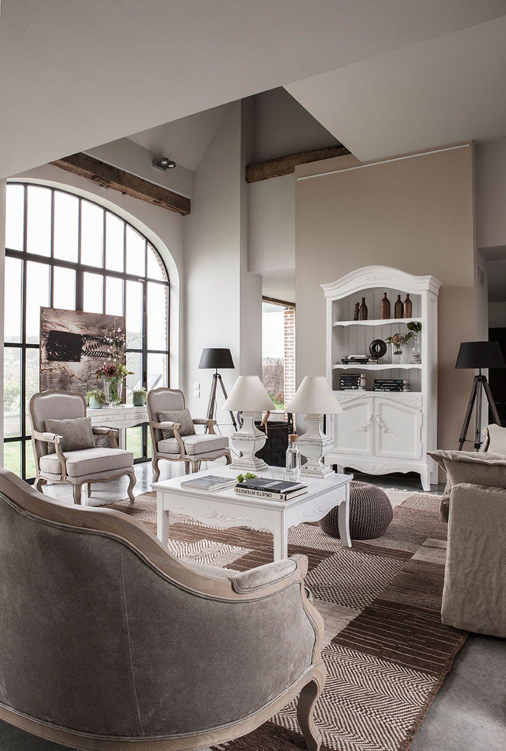 Inspiration Mobilier De Salon Decoration Interieure Et Meuble Bois Massif