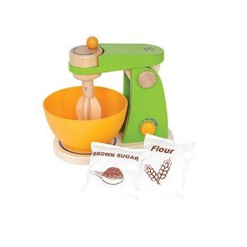 Hape Mighty Mixer #wooden #wood #toys #kidstoys  #woodtoys #vancouver #mixer #kitchenaid
