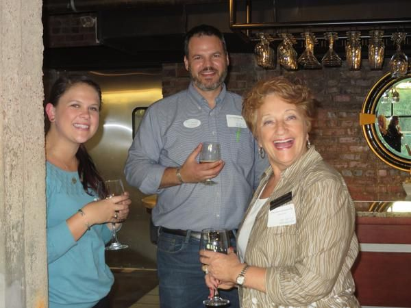 Awesome time at the Boat House in Richmond for our Case Manager friends! Happy Case Management Week! | www.CareAdvantageInc.com
