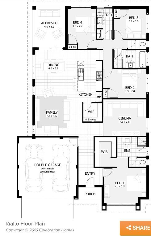 Pin by joshua on Our house proposal | Pinterest | House Zen Design House Floor Plan on zen house design concept, zen house design style, modern minimalist house floor plan,