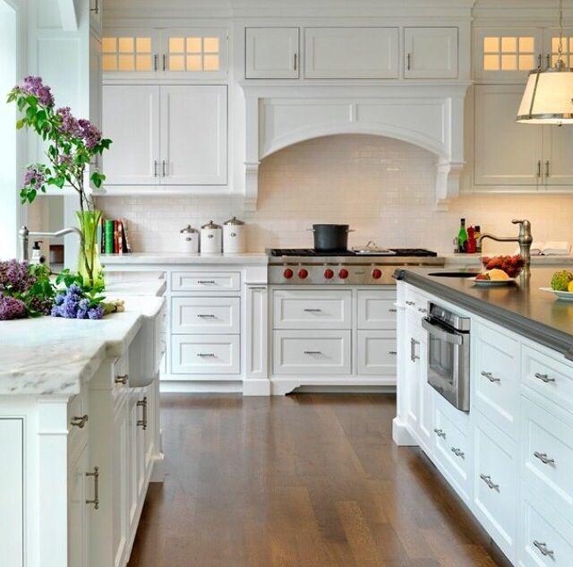 Perfect Kitchen Pinterest