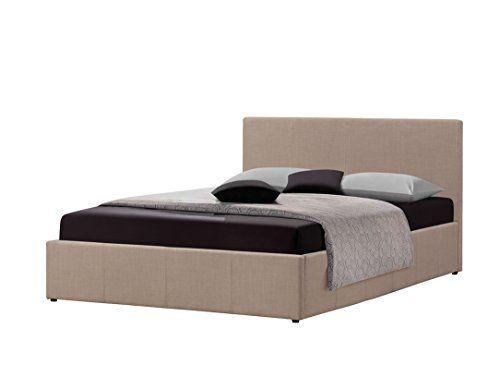 Brilliant Birlea Berlin 5Ft Kingsize Fabric Ottoman Bed Wheat House Forskolin Free Trial Chair Design Images Forskolin Free Trialorg