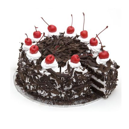 Admirable Black Forest Funny Birthday Cards Online Fluifree Goldxyz