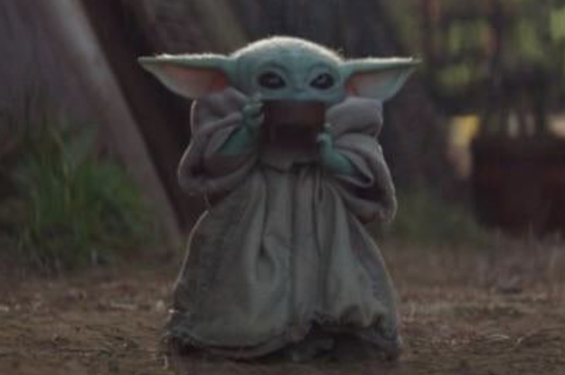 Pin by Rebecca Davis on Baby Yoda Memes in 2020 Yoda