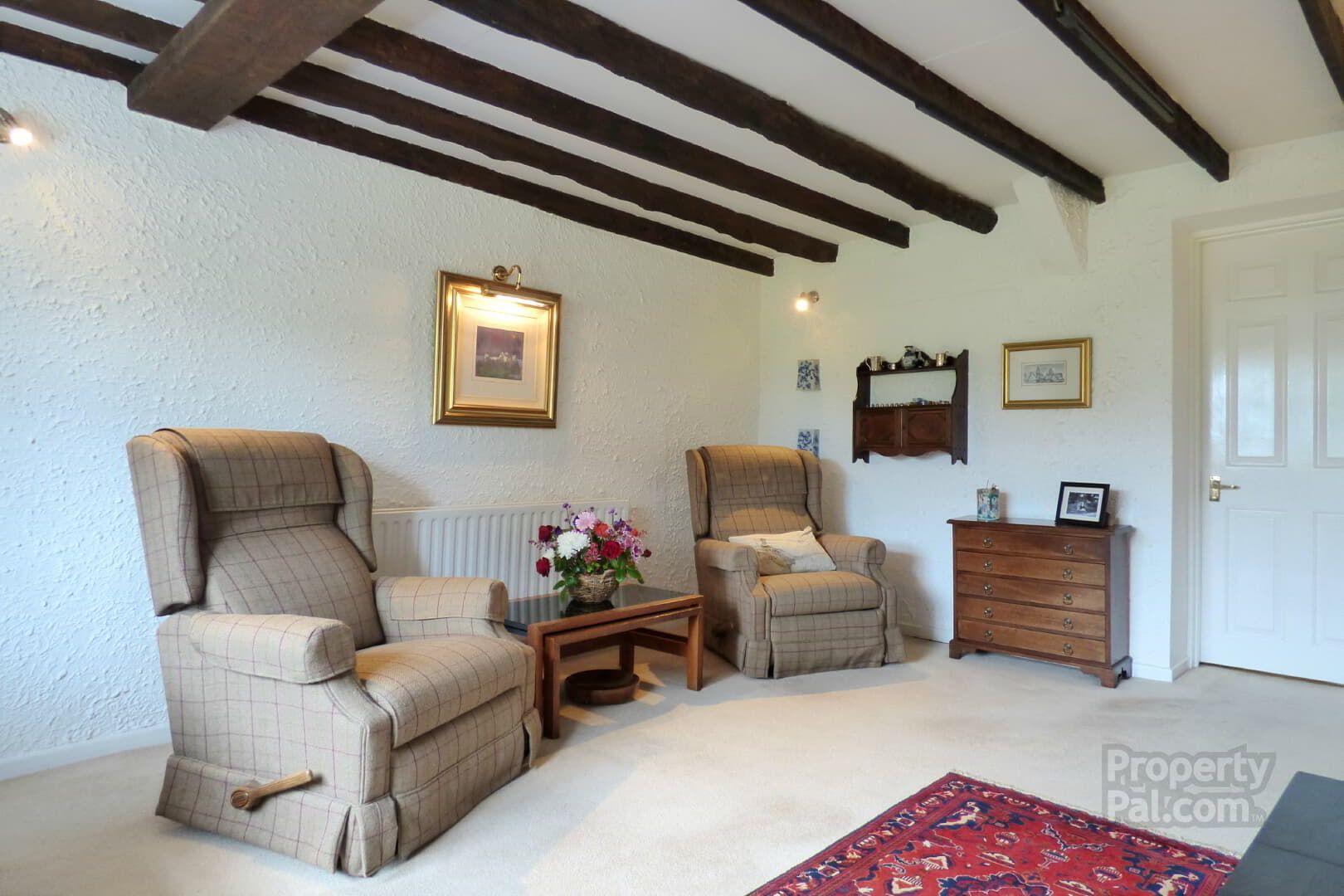 33 Ballytober Road, Bushmills livingroom Living room