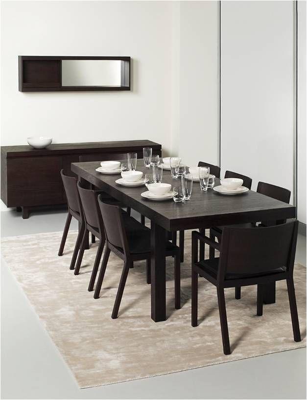 Hudson Dining Calvinklein Furniture Home