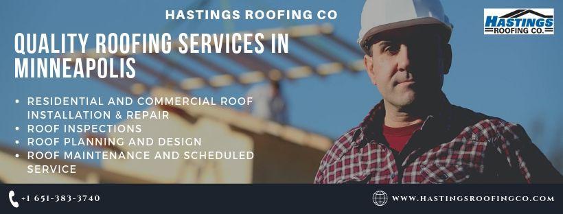 Roofing Contractors Minneapolis Roof Repair Roofing Contractors Roofing Services